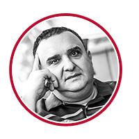 Олег Шейнкер, владелец, бренд-шеф, Wine City Grill