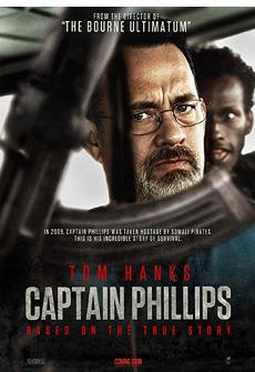 Captain Phillips, Капитан Филлипс, фильм