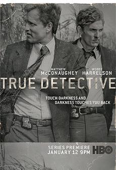True Detective, Настоящий детектив, сериал