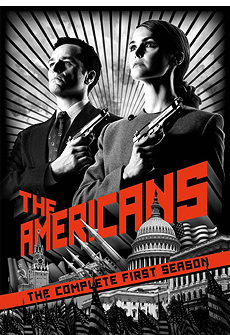 The Americans, Американцы, сериал