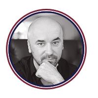 Дмитрий Стасюк, арт-директор