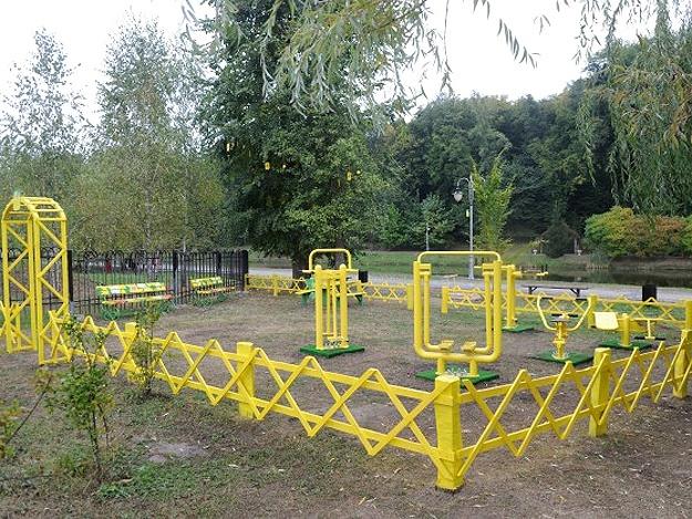 Киев, спорт, здоровье