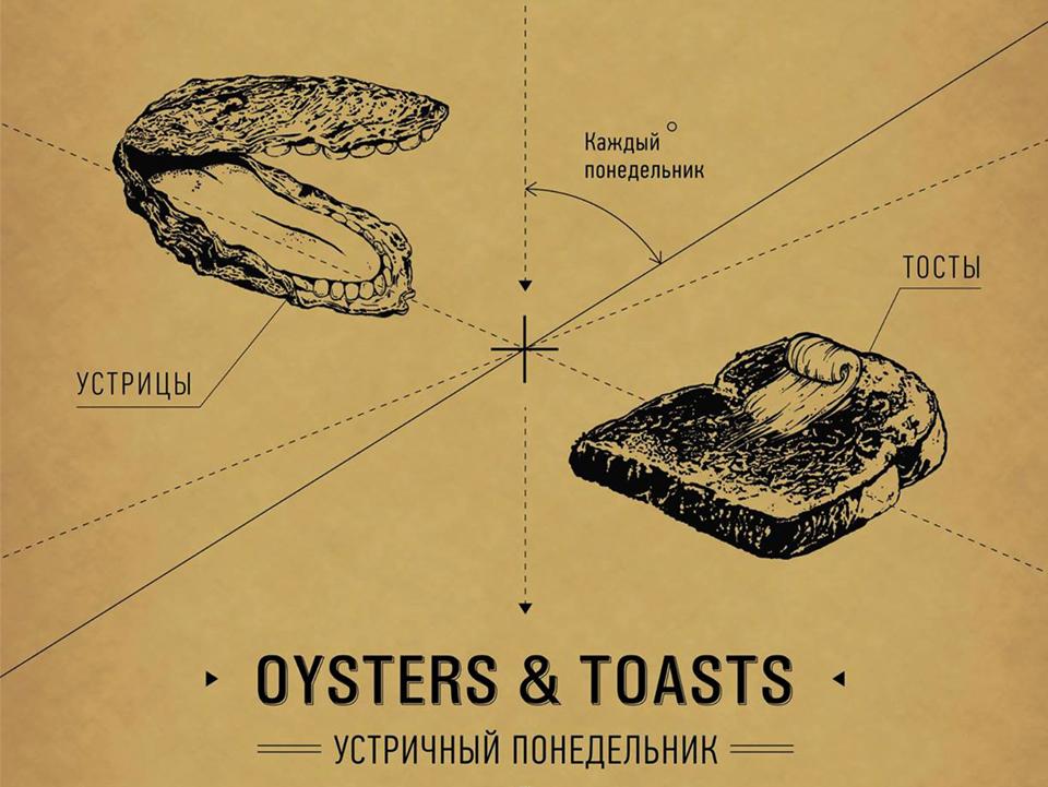 Одесса, Odessa Restaurant