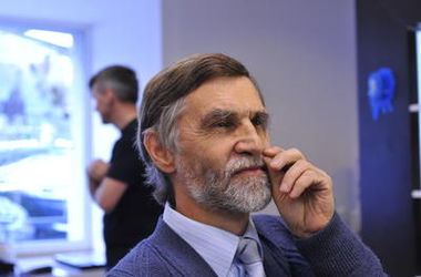 Рекорд Украины, самые длинные брови