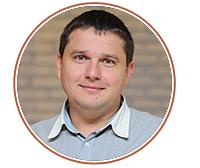 Юрий Фролов, директор, бренд-шеф, SanPaolo