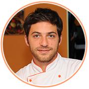Симон, шеф-повар, La'Majo