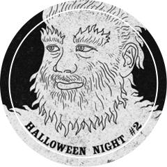 Двойной Halloween в Boom Boom Room, Halloween