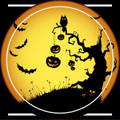 Halloween в Orly Park, Halloween