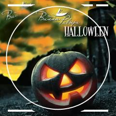 ВИЛЛА РИВЬЕРА, Halloween