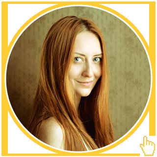 Ирина Чернега, http://iris-muse.livejournal.com/