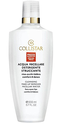 Collistar Cleansing