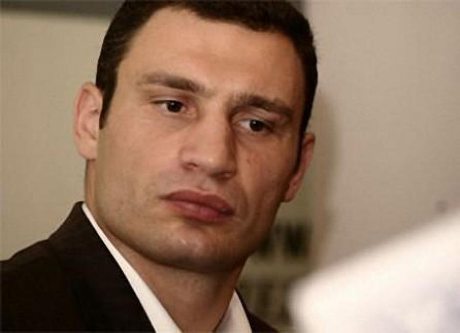 Кличко сообщил, что ТЭЦ в Киеве перешли на экономный режим