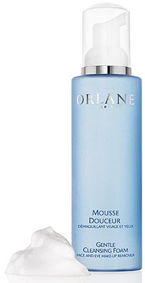 Orlane Paris Gentle Cleansing Foam, Orlane