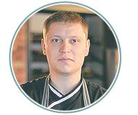Денис Шагов
