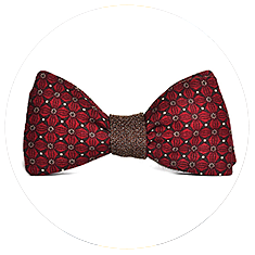 "Bro Tie, ""Ruby Tweed"""
