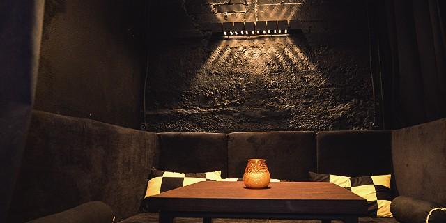 Opium Lounge: обзор новой кальянной в городе