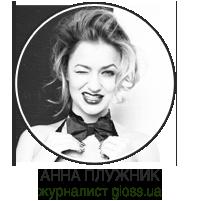 Анна Плужник