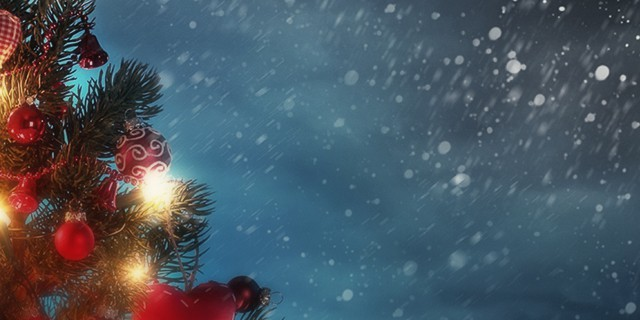 Топ-20 новогодних фильмов. Или как создать праздничную атмосферу, когда на улице дождь