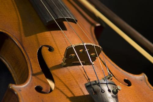 Скрипку пытались вывезти из страны