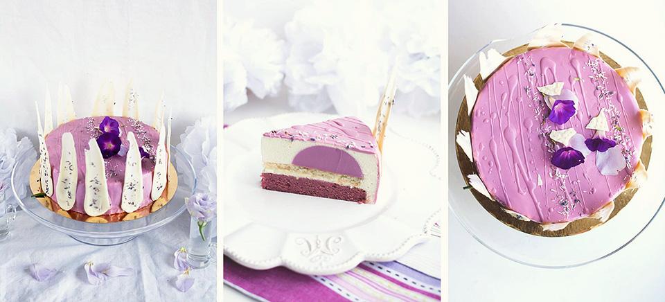 Polinas Cake Lab