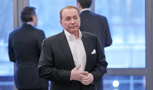 Александр Масляков, КВН, Нападение