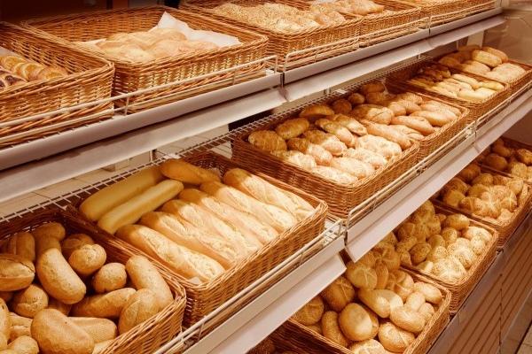 Новое подорожание хлеба — уже третье за нынешний год