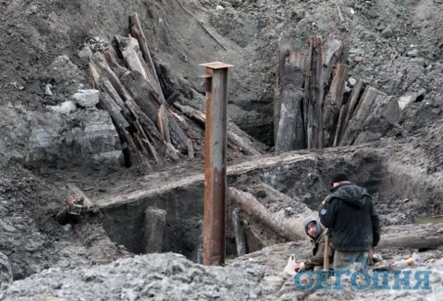 Археологи смогут работать на глубине, не рискуя жизнью