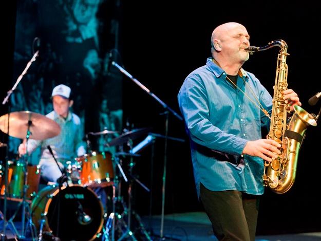 За 13 лет на сцене фестиваля выступили около 600 музыкантов из более чем 25 стран мира