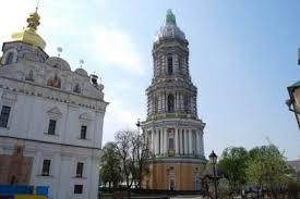 27 марта колокольня Киево-Печерской лавры откроется для посетителей