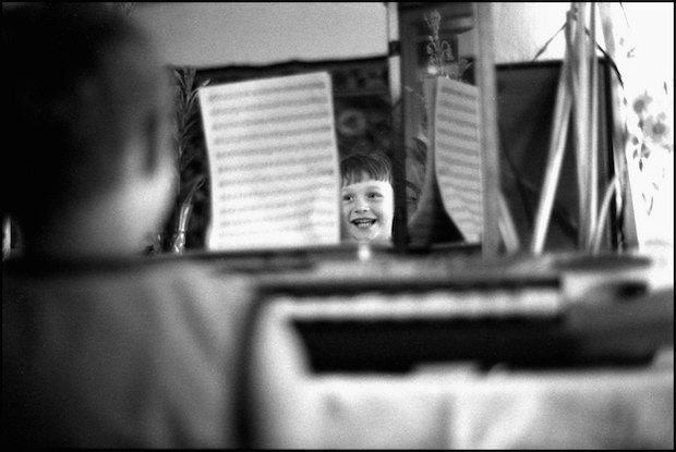 На фотовыставке представят 36 работ четырех фотографов-непрофессионалов