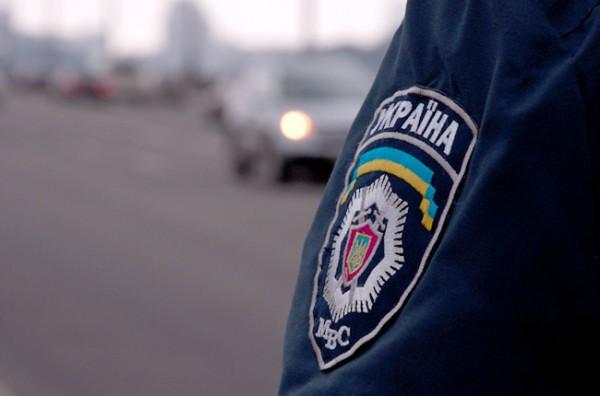 Для охраны общественного порядка задействовали все соответствующие службы