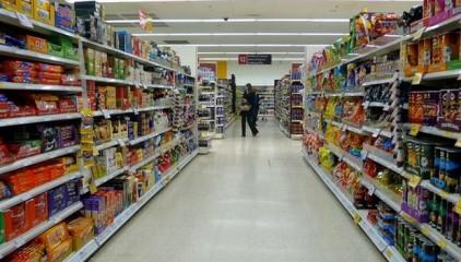 Цены в киевских магазинах в среднем завышены на 20–30%