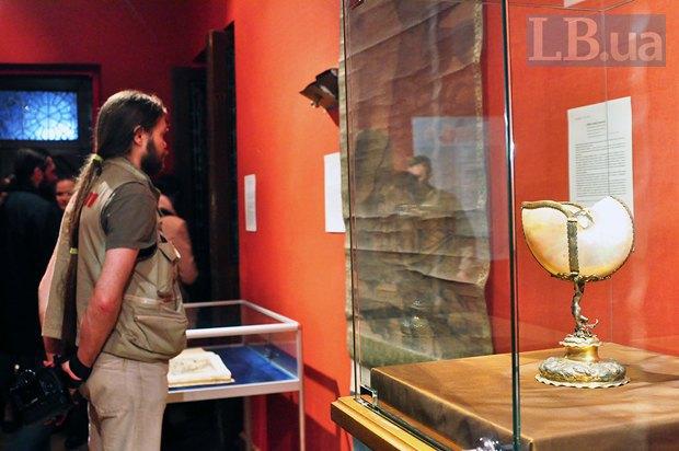 """Все экспонаты проекта """"Народная реставрация"""" выставляются впервые и находятся в критическом состоянии"""