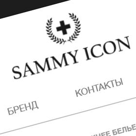 Sammy Icon