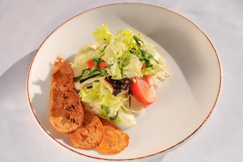 Ресторан Кувшин, грузинская кухня