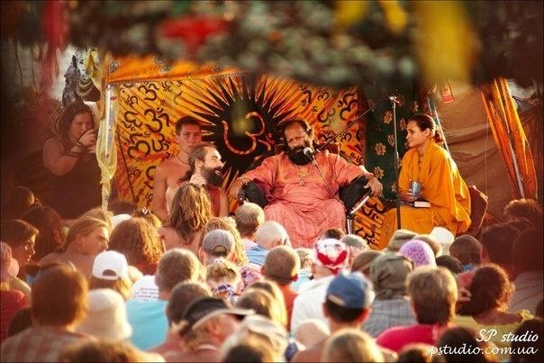 """Фестиваль """"Сказочный город"""" 29 мая - 1 июня на Гидропарке. Фото spstudio.com.ua"""