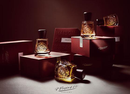 Aromateque online shop