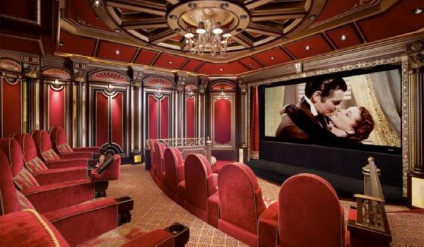 Смета реконструкции кинотеатра составляет 53 миллиона гривен