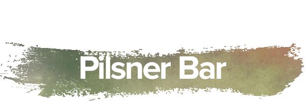Pilsner Bar