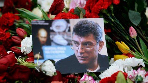 Виталий Кличко решил почтить память российского оппозиционера