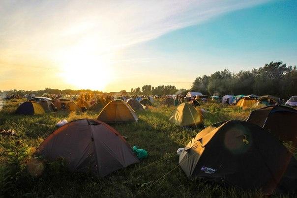 """Фестиваль """"Трипільське коло"""" 25-28 июня, Ржищев. Фото vk.com/trypilskekolo"""
