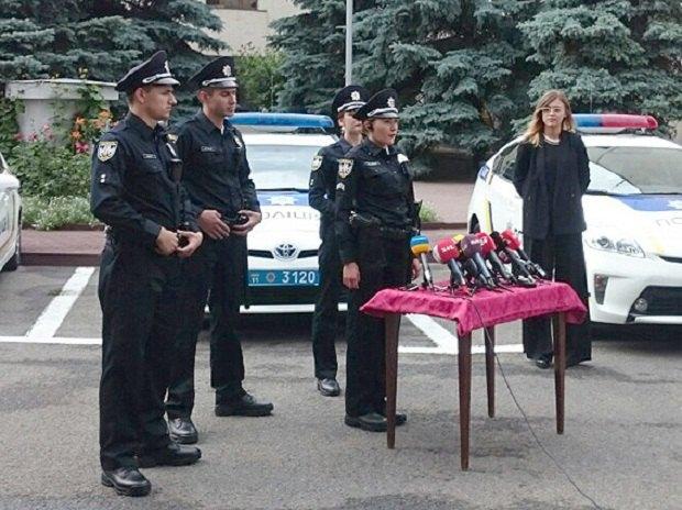Яценюк ожидает от Рады безотлагательного принятия закона о национальной полиции