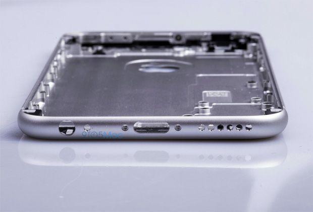 Айфон 6S / 9to5Mac