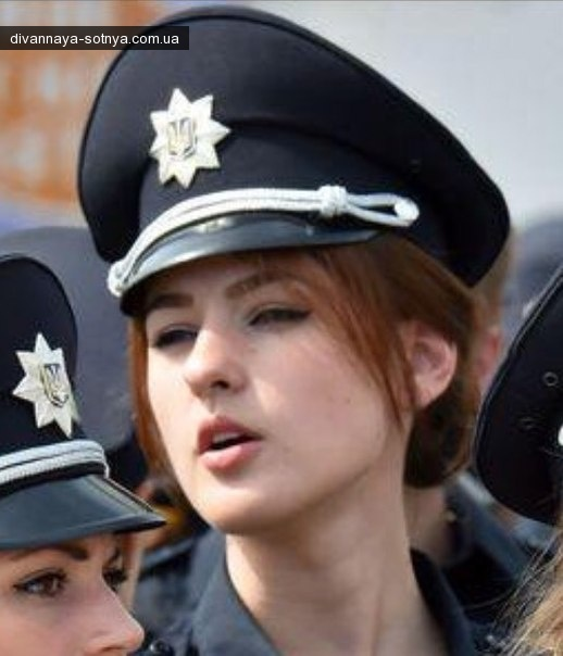 Сексуалный полициский девушки и фоты