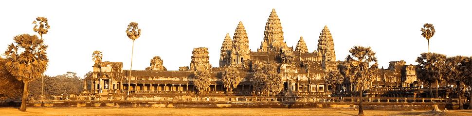 Cambodia, Камбоджа