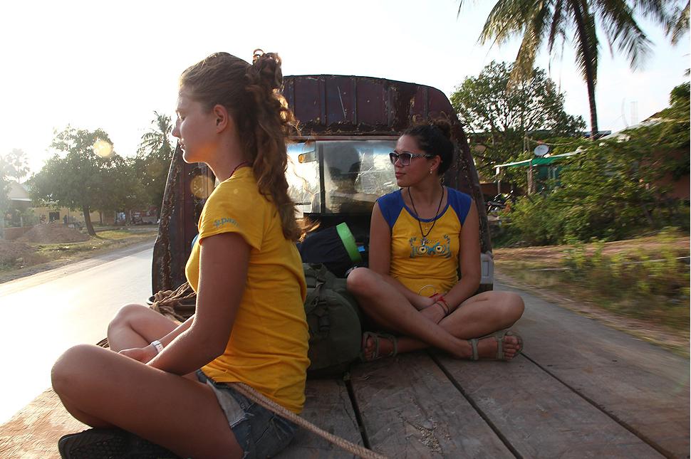 Cambodia, Камбоджа, транспорт, дороги, сообщение
