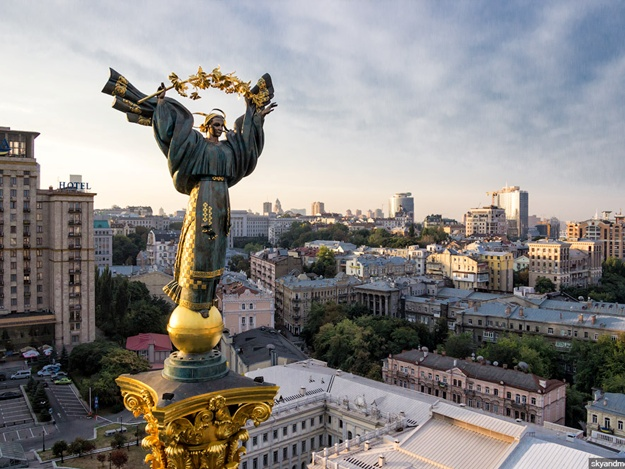 Завтра все желающие смогут принять участие в обсуждении изменений, которые ждут Майдан Независимости в ближайшее время