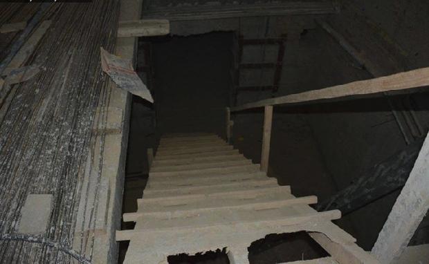 В центре Киева – очередной строительный скандал