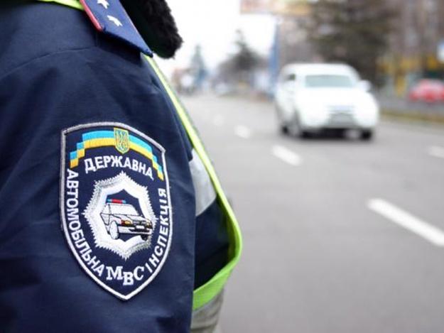 ГАИ в Киеве исчезнет к концу лета