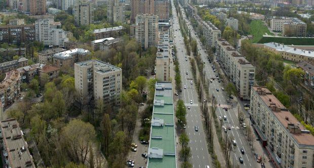 Переименуют улицу Панфиловцев